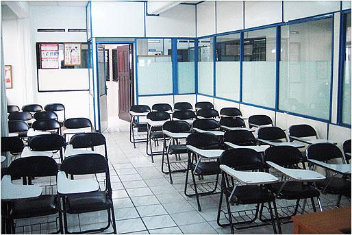 kelas4 Ruang Kelas STIKes