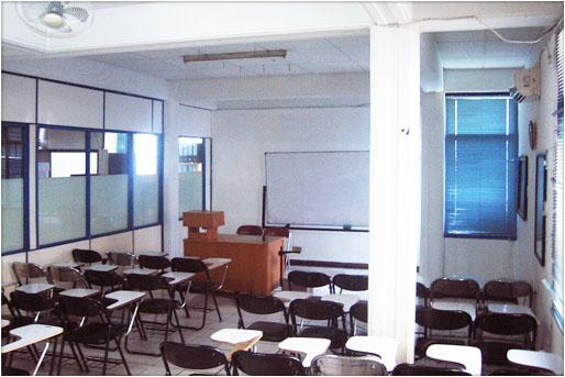 kelas 3 Ruang Kelas STIKes