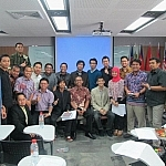 PPI 3 150x150 Laporan Simposium Internasional Perhimpunan Pelajar Indonesia Tahun 2013 STIKes