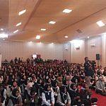 20190828 084723 150x150 Kegiatan Pembukaan Pengenalan Kehidupan Kampus Bagi Mahasiswa Baru (PKKMB). STIKes Dharma Husada Bandung, bertempat di Pusdiklat Paskhas TNI AU. Sulaeman, dengan kegiatan Training ESQ dan Bela Negara STIKes