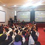 20190828 090624 150x150 Kegiatan Pembukaan Pengenalan Kehidupan Kampus Bagi Mahasiswa Baru (PKKMB). STIKes Dharma Husada Bandung, bertempat di Pusdiklat Paskhas TNI AU. Sulaeman, dengan kegiatan Training ESQ dan Bela Negara STIKes