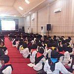 20190828 093727 1 150x150 Kegiatan Pembukaan Pengenalan Kehidupan Kampus Bagi Mahasiswa Baru (PKKMB). STIKes Dharma Husada Bandung, bertempat di Pusdiklat Paskhas TNI AU. Sulaeman, dengan kegiatan Training ESQ dan Bela Negara STIKes