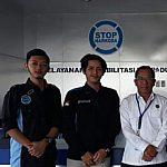 Screenshot 20190826 202339 1 150x150 Ucapan terimakasih dari BNN Propinsi Jawa Barat kepada mahasiswa STIKes Dharma Husada Bandung STIKes