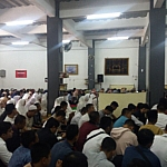20190906 074557 150x150 Kegiatan Kajian rutin Jumat pagi, 6 September 2019.  STIKes Dharma Husada Bandung STIKes
