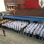 20190917 071914 150x150 UPACARA RUTIN HARI KESADARAN NASIONAL CIVITAS AKADEMIKA STIKes DHARMA HUSADA BANDUNG STIKes