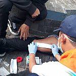 IMG 20190924 WA0012 150x150 MAHASISWA STIKes DHARMA HUSADA BANDUNG MENJADI RELAWAN KESEHATAN PADA DEMONTRASI RUU.KUHP DI BANDUNG STIKes