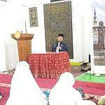 20191004 074644 1 150x150 Kajian Rutin Jumat pagi 4 Oktober 2019  di STIKes Dharma Husada Bandung STIKes