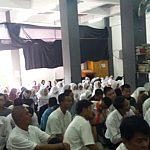 20191004 074752 150x150 Kajian Rutin Jumat pagi 4 Oktober 2019  di STIKes Dharma Husada Bandung STIKes