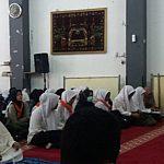 20191004 074807 150x150 Kajian Rutin Jumat pagi 4 Oktober 2019  di STIKes Dharma Husada Bandung STIKes