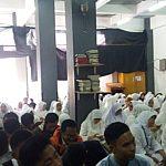 20191004 074823 150x150 Kajian Rutin Jumat pagi 4 Oktober 2019  di STIKes Dharma Husada Bandung STIKes