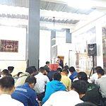 20191011 072443 150x150 Kajian  Rutin Jumat pagi tanggal 11 Oktober 2019 di STIKes Dharma Husada Bandung STIKes