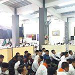 20191011 073706 150x150 Kajian  Rutin Jumat pagi tanggal 11 Oktober 2019 di STIKes Dharma Husada Bandung STIKes