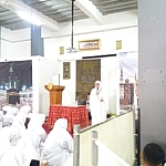 20191011 073749 150x150 Kajian  Rutin Jumat pagi tanggal 11 Oktober 2019 di STIKes Dharma Husada Bandung STIKes