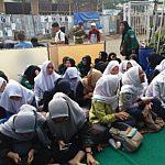 20191011 074140 150x150 Kajian  Rutin Jumat pagi tanggal 11 Oktober 2019 di STIKes Dharma Husada Bandung STIKes