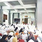 20191011 074159 150x150 Kajian  Rutin Jumat pagi tanggal 11 Oktober 2019 di STIKes Dharma Husada Bandung STIKes