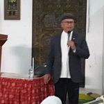 20191011 074649 150x150 Kajian  Rutin Jumat pagi tanggal 11 Oktober 2019 di STIKes Dharma Husada Bandung STIKes