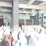 20191011 074833 150x150 Kajian  Rutin Jumat pagi tanggal 11 Oktober 2019 di STIKes Dharma Husada Bandung STIKes