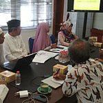 IMG 20191025 WA0001 150x150 Monitoring Evaluasi yg dikaksanakan Dirjen Kelembagaan IPTEK DIKTI ke YPDB Bandung. STIKes