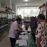 IMG 20191025 WA0012 150x150 Monitoring Evaluasi yg dikaksanakan Dirjen Kelembagaan IPTEK DIKTI ke YPDB Bandung. STIKes