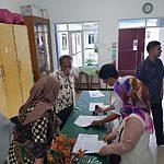 IMG 20191025 WA0016 150x150 Monitoring Evaluasi yg dikaksanakan Dirjen Kelembagaan IPTEK DIKTI ke YPDB Bandung. STIKes