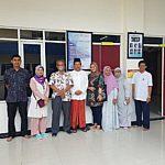 IMG 20191025 WA0017 150x150 Monitoring Evaluasi yg dikaksanakan Dirjen Kelembagaan IPTEK DIKTI ke YPDB Bandung. STIKes