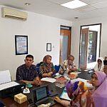 IMG 20191025 WA0018 150x150 Monitoring Evaluasi yg dikaksanakan Dirjen Kelembagaan IPTEK DIKTI ke YPDB Bandung. STIKes