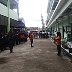 20191101 092510 1 150x150 Kegiatan Pembukaan Pengukuhan Anggota Baru Timkes oleh Ketua STIKes Dharma Husada Bandung Angkatan 17 Tahun  2019. STIKes