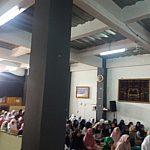 20191108 073730 150x150 Kajian Rutin Jumat pagi tanggal 8 November 2019 di STIKes Dharma Husada Bandung STIKes
