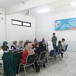 20191108 082532 1 150x150 Kegiatan  visitasi pembukaan Program Studi  Profesi Bidan STIKes Dharma Husada Bandung STIKes