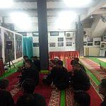 20191127 082743 150x150 Kegiatan rutin doa pagi setiap hari sebelum aktivitas bekerja di STIKes Dharma Husada Bandung. STIKes