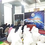 20191129 073407 150x150 Kegiatan rutin Kajian Jumat Pagi STIKes Dharma Husada Bandung,  tanggal 29 November 2019. STIKes