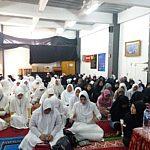 20191129 073628 150x150 Kegiatan rutin Kajian Jumat Pagi STIKes Dharma Husada Bandung,  tanggal 29 November 2019. STIKes