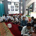 20191129 073633 150x150 Kegiatan rutin Kajian Jumat Pagi STIKes Dharma Husada Bandung,  tanggal 29 November 2019. STIKes