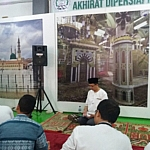 20191129 074621 150x150 Kegiatan rutin Kajian Jumat Pagi STIKes Dharma Husada Bandung,  tanggal 29 November 2019. STIKes