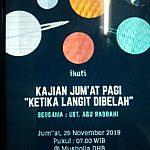20191129 075050 150x150 Kegiatan rutin Kajian Jumat Pagi STIKes Dharma Husada Bandung,  tanggal 29 November 2019. STIKes