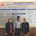IMG 20191119 WA0006 150x150 MoU signing between Sri Ramachandra Institute Higher Education and Research, India with Health Institute of Dharma Husada Bandung, Indonesia* STIKes