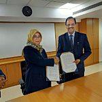 IMG 20191122 WA0009 150x150 MoU Signing Nitte University (NU) and STIKes Dharma Husada Bandung (DHB) STIKes