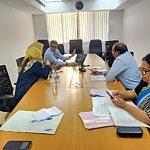 IMG 20191122 WA0021 150x150 MoU Signing Nitte University (NU) and STIKes Dharma Husada Bandung (DHB) STIKes