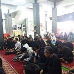 20191204 082100 150x150 Kegiatan rutin doa pagi setiap hari sebelum aktivitas bekerja di STIKes Dharma Husada Bandung. STIKes