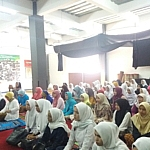 20191204 082202 150x150 Kegiatan rutin doa pagi setiap hari sebelum aktivitas bekerja di STIKes Dharma Husada Bandung. STIKes