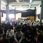 20191204 083222 150x150 Kegiatan rutin doa pagi setiap hari sebelum aktivitas bekerja di STIKes Dharma Husada Bandung. STIKes