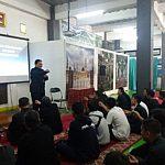 20191204 083924 150x150 Kegiatan rutin doa pagi setiap hari sebelum aktivitas bekerja di STIKes Dharma Husada Bandung. STIKes