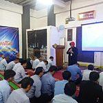 20191209 082011 1 150x150 Kegiatan rutin doa pagi Senin, 9 Desember 2019  di STIKes Dharma Husada Bandung. STIKes