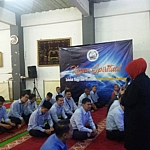 20191209 082029 150x150 Kegiatan rutin doa pagi Senin, 9 Desember 2019  di STIKes Dharma Husada Bandung. STIKes