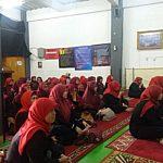 20191209 082051 1 150x150 Kegiatan rutin doa pagi Senin, 9 Desember 2019  di STIKes Dharma Husada Bandung. STIKes