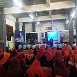 20191209 082133 150x150 Kegiatan rutin doa pagi Senin, 9 Desember 2019  di STIKes Dharma Husada Bandung. STIKes