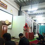 20191218 081922 150x150 Kegiatan rutin Apel  dan Doa  pagi setiap hari sebelum aktivitas bekerja di STIKes Dharma Husada Bandung. STIKes