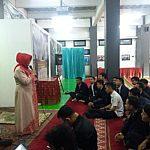 20191218 081930 150x150 Kegiatan rutin Apel  dan Doa  pagi setiap hari sebelum aktivitas bekerja di STIKes Dharma Husada Bandung. STIKes