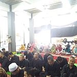 20191218 081940 150x150 Kegiatan rutin Apel  dan Doa  pagi setiap hari sebelum aktivitas bekerja di STIKes Dharma Husada Bandung. STIKes