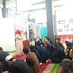 20191218 082030 1 150x150 Kegiatan rutin Apel  dan Doa  pagi setiap hari sebelum aktivitas bekerja di STIKes Dharma Husada Bandung. STIKes